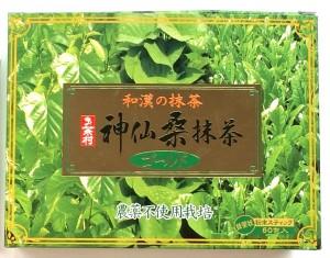 神仙桑抹茶ゴールド