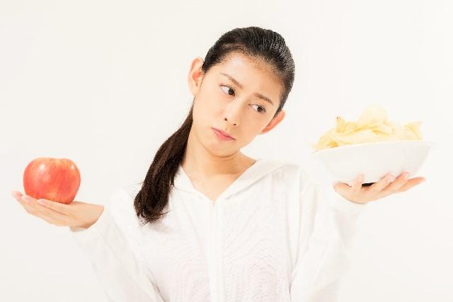 プチ断食 果物